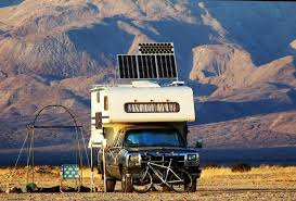 rv solar 101