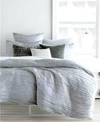 donna karan bedding bedding city pleat king duvet cover x grey donna karan bedding moonscape