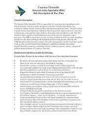 National Sales Manager Job Description - Rio.ferdinands.co
