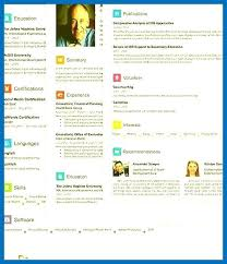 How To Add Resume To Linkedin 2017 From Linkedin Resume Template