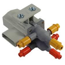 fuel tank selector valve ebay  at Wire Diagram Fot 1977 Gmc Sierra Fuel Selector Valve