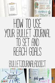 Daily Goal Tracker Trackers Collections Archives Page 3 Of 6 Bullet Journal Addict