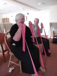 chair exercises for seniors. if chair exercises for seniors