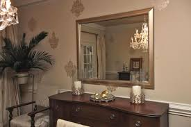 mirror dining room table round glass mirrors for tables at mirror