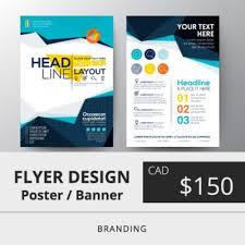 Toronto Logo Design Mississauga Flyer Brochure Designer