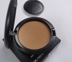 Mac Pressed Powder Color Chart Mac Pro Longwear Pressed Powder Review