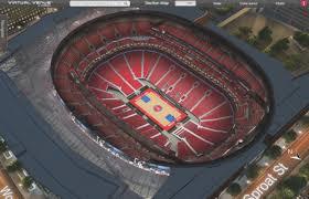Little Caesars Arena Seating Chart Virtual Detroit Pistons