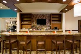 hilton garden inn baltimore inner harbor pavilion lounge bar 914715