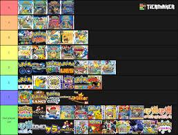 Pokemon All Games List (Page 1) - Line.17QQ.com