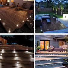 outdoor deck lighting ideas. Outdoor Deck String Lighting Ideas D