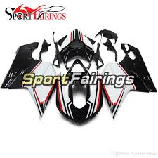complete fairings for ducati 1098 848 1198 07 08 09 sportbike abs