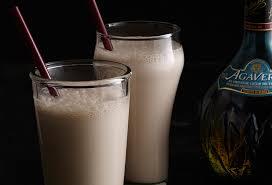 malted tequila milkshake pati jinich