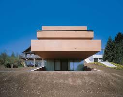 Daniele Marques - Family house, Meggen 2005.   Architecture house ...