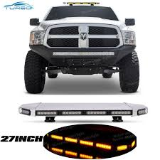 2018 Dodge Ram 1500 Light Bar