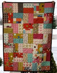 Best 25+ Layer cake patterns ideas on Pinterest | Patchwork ... & easy, fast quilt!