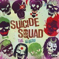 <b>OST</b> - <b>Suicide Squad</b> - Виниловые пластинки <- Vinyl <- Музыка ...