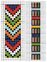 Bead Loom Patterns For Beginners