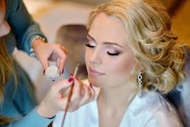 wedding makeup artist and the special for it