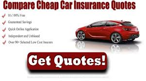 Compare Car Insurance Quotes Best The Best Compare Car Insurance Quotes For You