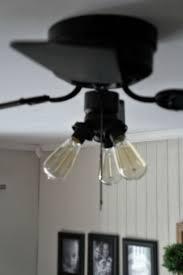 vintage looking lighting. Full Size Of Interior:vintage Looking Ceiling Fans Diy Fan Makeover Trendy Vintage Lighting H