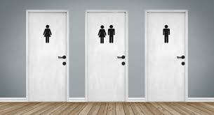 public bathroom doors. Bathroom Doors. In February 2016, The City Of Charlotte, North Carolina,passed An Ordinance Protecting LGBT People From Discrimination Area Public Doors O