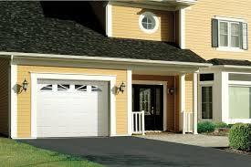 image of garage door window insert kits
