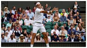 Wimbledon 2021: Federer becomes third ...