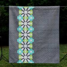 Meadow Mist Designs: Kiku Quilt in Quilts from 100 Blocks & I'd love to show you my Kiku quilt today which is part of the Quilts from  Quiltmaker's 100 Blocks Fall 2016 magazine. Adamdwight.com
