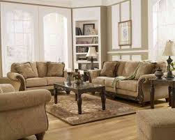 Traditional Living Room Design Classic Loveseat Sofa Nataly Gray Fabric Classic Sofa Accent