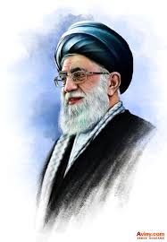 Image result for خامنه اي