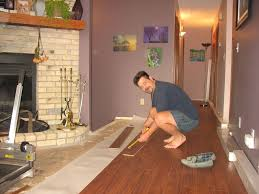 how to install laminate flooring. Picture Of How To Install Laminate Flooring