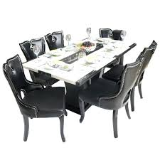 marble dining table sets marble dining table set black beauty dining table with 6 chairs marble marble dining table sets