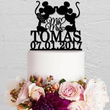 Disney Wedding Cake Toppers Amazon Castle Uk Ireland Beauty And The