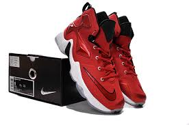lebron shoes 2015 red. cheap nike lebron 13 gym red black white for sale online-1 shoes 2015