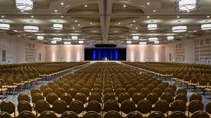 Ballrooms Convention Space In Nashville Tn Gaylord