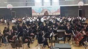 Woodbury Middle School Las Vegas Woodbury Middle School Orchestra And Mariachi Spring Concert