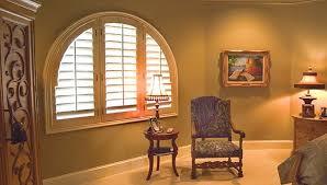 Windows Blinds For Half Circle Windows Decorating An Arched Window Semi Circle Window Blinds