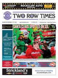 Two Row Times by tworowtimes - issuu