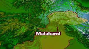 مالاکنڈ میں مسافر کوچ کا حادثہ، 15 افراد زخمی