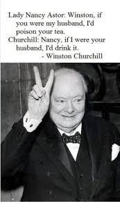 Winston Churchill Quotes Funny Awesome Winston Churchill's Most Kick Butt Quotes Sayings In 48
