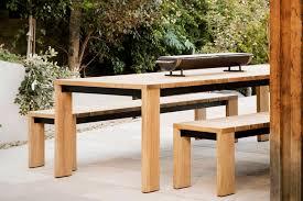 teak outdoor furniture cleaning