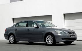 All BMW Models 2008 bmw series 5 : Recall Central: All Previous-Gen BMW 5 Series, 6 Series Recalled ...