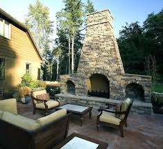 outdoor fireplace cost gas fireplace cost outdoor fireplace cost gas fireplace s firerock outdoor fireplace s