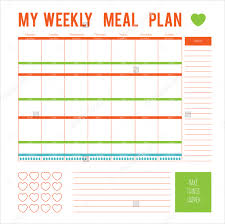 Plan Maker Meal Plan Maker Rome Fontanacountryinn Com