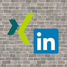 LinkedIn vs. Xing in der Schweiz ...