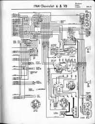 57 65 ford wiring diagrams the old car manual project images 57 chevy wiring diagrams the old car manual project