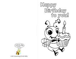 Birthday Cards To Print Out Happy Birthday Cards Online Print Out