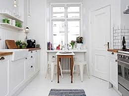 Eat In Kitchen Designs Custom Inspiration Design