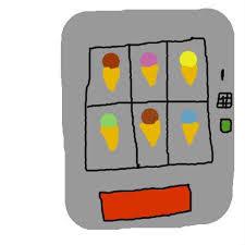 A Vending Machine Is Designed To Dispense Classy Project Make A Vending Machine That Dispenses Ice Cream DESIGN