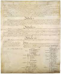 Constitution of the United States of ...